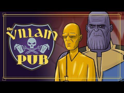 Villain Pub - Best Picture Summary (Oscars 2019)