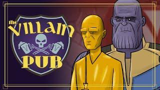 Villain Pub - Best Picture Summary