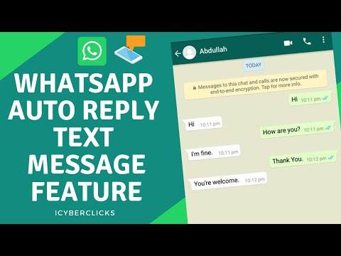 mp4 Auto Whatsapp, download Auto Whatsapp video klip Auto Whatsapp