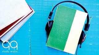 STUDY BETTER with this Deep Focus Music 》 Boost your Focus and Productivity