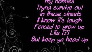 Auburn   Don't Give Up  W' Lyrics ♥