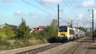 preview picture of video 'Berchem(L), 23 september 2011'