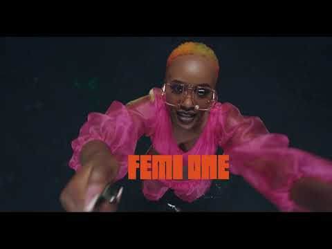 FEMI ONE - MIKIKI  SMS ''SKIZA 5961029'' TO 811