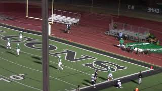 Game 9 - 2017 - Lake Dallas Falcons vs. Little Elm Lobos