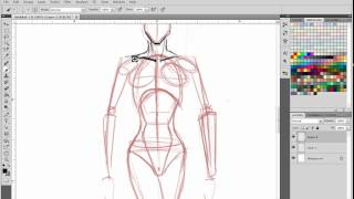 How to Master Drawing Poses from your mind