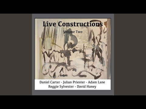 Construction Number 11 online metal music video by DANIEL CARTER