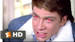 Teen Wolf Too (1987) - I'd Like to Change Classes Scene (2/12) | Movieclips