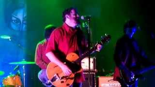 "Drive By Truckers  -""Tales Facing Up"" @ Ga Theatre, Athens, Halloween 2014"