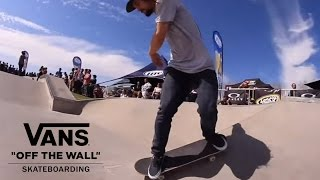 Tony Alva Skate Session | Skate | VANS