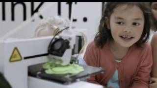 All channels: Makers Empire TVC 2016