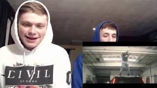 YoungBoy Never Broke Again - Dope Lamp (Official Video)-Reaction