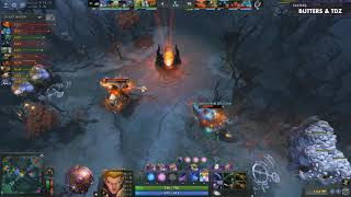 TI 9 Group Stage | Series A2 | Mineski VS Keen Gaming | Game 1