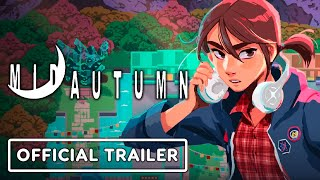 Midautumn - Official Announcement Trailer by GameTrailers