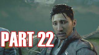 Far Cry 4 Gameplay Walkthrough Part 22 - SPLIT DECISION!    Walkthrough From Part 1 - Ending