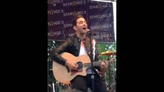 Andy Grammer forever