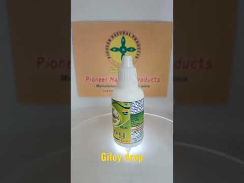 Giloy Drop