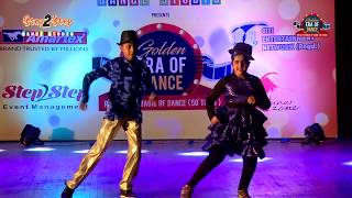 Jimmi Jimmi Jimmi Aaja | Super Dancer | Dance Dance | Dance Performance By Step2Step Dance Studio