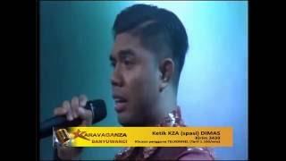 DIMAS - SING BISO TANPA RIKO  ( VITA COVER )