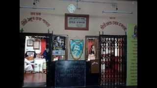 preview picture of video 'Bhabapagla Temple at Sodepur Sukchar, Kolkata - Bhaba Pagla Temple'