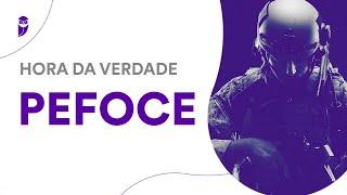 Hora da Verdade PEFOCE: Atualidades - Prof. Leandro Signori
