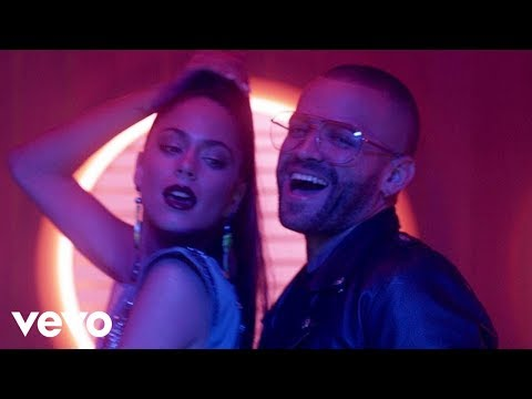 Te Quiero Más - Tini feat. Nacho (Video)