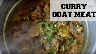 Recipe: How To Make Curry Goat, Surinamese Style| CWF