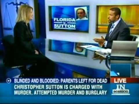 Meg Strickler on Tru TV February 9, 2011