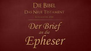 Epheser - Schlachter 2000