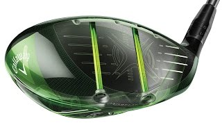 Jailbreak Technology Inside Callaway Epic Drivers