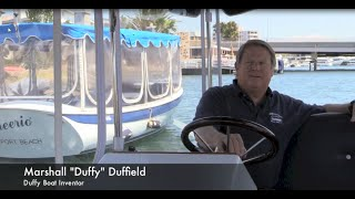 What's A Duffy Electric Boat?