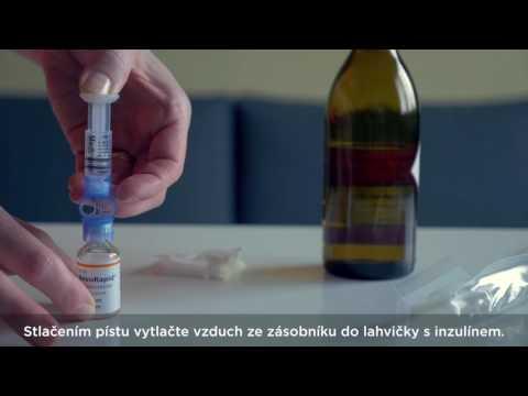Jak vyléčit diabetes u dětí s typem 2