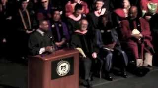 LeVar Burton - 2013 University of Michigan Commencement Address