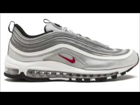 Unboxing NIKE Air Max 97 OG QS - £495 00
