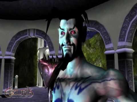 Azurik: Rise of Perathia Xbox Gameplay