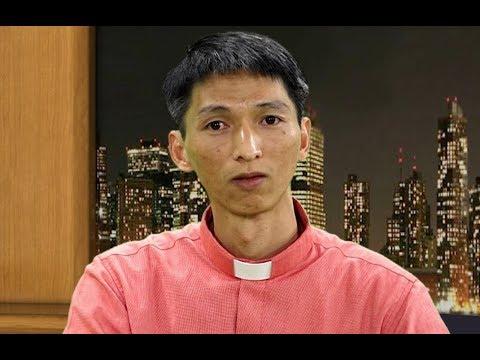 Gặp gỡ Lm. Phaolô Hoàng Mạnh Huy
