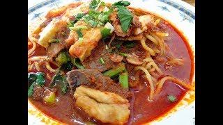 Mee Bandung Recipe   Icookasia