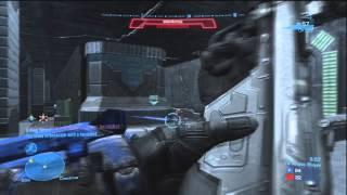 Halo Reach / Arena / Kingdom - Brainstorm