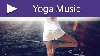3 HOURS Yoga Tunes for Peace and Happiness, Yoga Meditation Music for Breathing Exercises