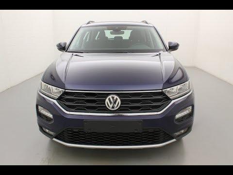 Volkswagen T-Roc TSI OPF 115
