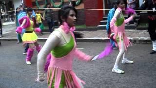 preview picture of video 'Magical Parade 2 Essel World Bhai Dooj 2014'
