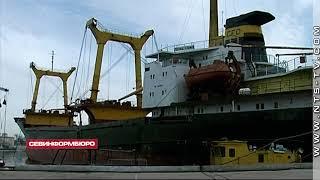 В Германии планируют пересмотреть запрет на заход судов в порты Крыма