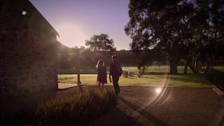 South Australia Tourism Campaign, Adelaide Hills - New Zealand TV Campaign