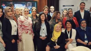 Egyptian Businesses for Peace  Iftar- June 15