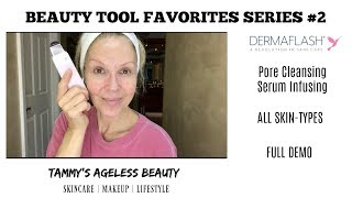 SKINCARE BEAUTY TOOLS |  FAVORITES |  SERIES #2 | #cloggedpores