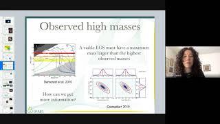 """<span class=""""fs-sm"""">Colóquio de Física UFABC - 12/08/20 -  Cecilia Chirenti (UFABC) </span>"""