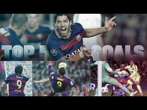 NAME SET FLOCAGE OFFICIEL SUAREZ FC BARCELONE HOME 2014/2015
