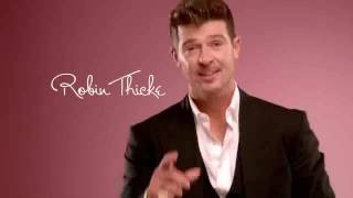 DJ Cassidy ft. Robin Thicke & Jessie J - Calling All Hearts Official Music Video
