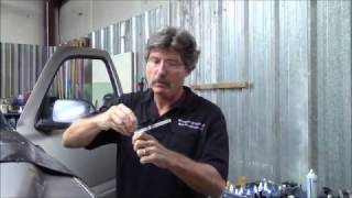 1 Drop Windshield Chip Repair - Save Time and Money with Ultra Bond