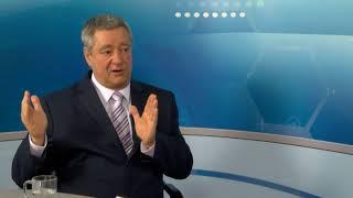 Fókuszban / TV Szentendre / 2018.03.27. / Waszlavik Miklós György