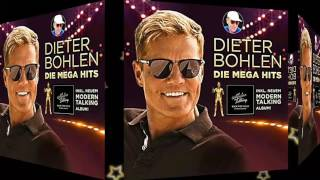 DIETER BOHLEN - YOU ARE NOT ALONE /new version 2017 modern talking ( extended version